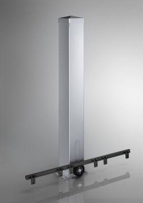 Sommer SP 900 oszlopba épített tolókapu meghajtás